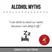 It takes about 1 hour for 1 unit of alcohol to leave your system, so alcohol can still be in your system when you awake. - - - #DrinkingMyths #StMaarten #DrinkingMythsDebunked #Myths #DrinkResponsibly #ILTTSXM #Wholesaler #Caribbean #islandLife #MythBuster #ResponsibleDrinking #InternationalLiquors #SXM #StMartin #OnlyOnSXM #DrinkingFacts #DrinkKnowledge #Tropical #WarmWeather #SXMStrong #DrinkFAQ
