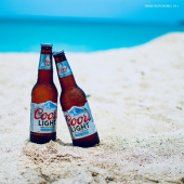 What's better than 1 Coors light? 2 Coors Lights - on the Beach - on a Friday! @coorslight.sxm  @coorslight #InternationalBeerDay 🍻 - - - #StMaarten #CoorsLight #BlueMountain #CoorsLightSummer #BeerDay #BeerLover #Beerstagram #BeerBottle #Sand #Beach #Tropical #IslandLife #StMaarten #StMartin #SXM #OnlyOnSXM #Caribbean #SeaBreeze #Ocean #Cheers #FridayVibes #FridayMood #TGIF #WeekendAwaits #InternationalLiquorsSXM #ILTTSXM
