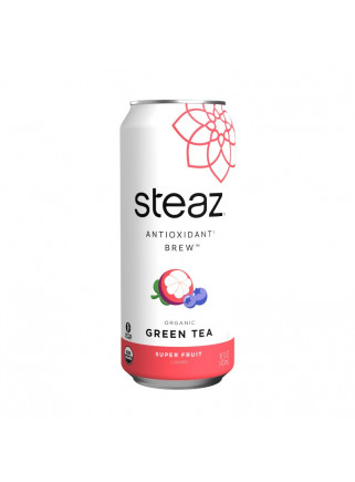 STEAZ SUPERFRUIT ICE TEA...