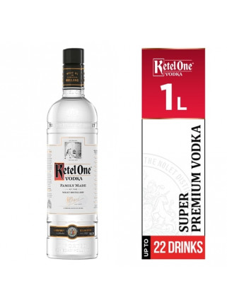 KETEL ONE VODKA LITRE