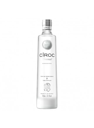 CIROC VODKA COCONUT LITER
