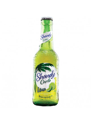 SHANDY LIME BOTTLE 27 5CL...