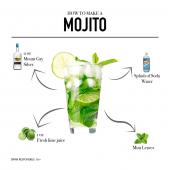 How to mix:  1. Add all ingredients to a highball glass 2. Add crushed ice and stir 3. Top with Soda Water, Garnish with lemon slice and mint sprig.  Drink Responsibly. 18 + - - - #MountGayRum #MoreThanARum #StMaarten #StMartin #SXM #Mojito #MountGaySilver #MountGayMojito #Mint #LimeJuice #Weekend #ILTTSXM #InternationalLiquorsSXM #Wholesaler #MojitoTime #SaturdayFun #Sunny #Caribbean #IslandLife #SXMStrong #IslandVibes #DrinkResponsibly #CocktailRecipes #AtHomeCocktails #MojitoRecipes #Cocktails #LiquorExperts