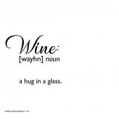 #TGIF Hugs in a glass anyone? 🍷 - - - #StMaarten #Fridays #WineExperts #ILTTSXM #InternationalLiquorsSXM #Wholesaler #Distributor #Quotes #DailyQuotes #InstaHumor #InstaQuotes #Wine #WineALittle #Chardonnay #Merlot #Malbec #Rosé